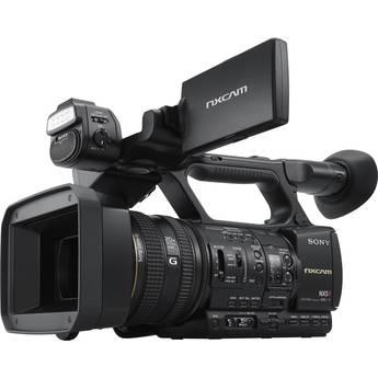 Sony hxr nx5r 1