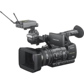 Sony hxr nx5r 12