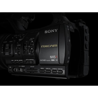 Sony hxr nx5r 19