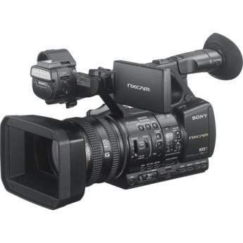 Sony hxr nx5r 4