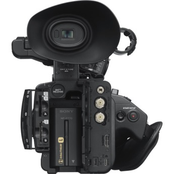 Sony hxr nx5r 6