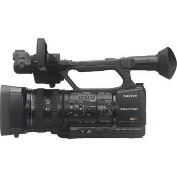 Sony hxr nx5r 9