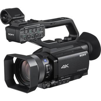 Sony hxr nx80 1