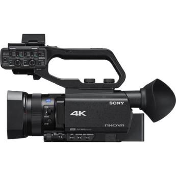Sony hxr nx80 2