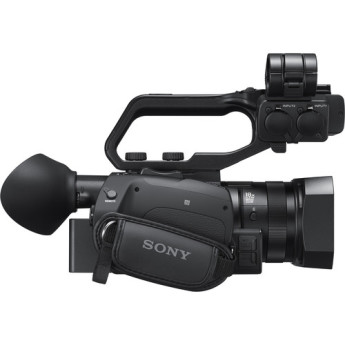 Sony hxr nx80 3