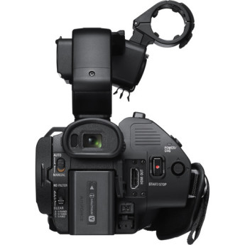 Sony hxr nx80 4
