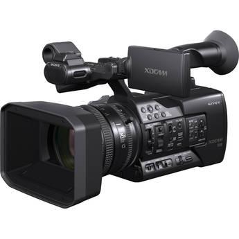 Sony pxw x160 1