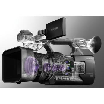 Sony pxw x160 2