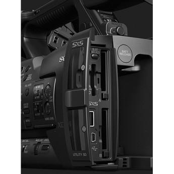 Sony pxw x160 5