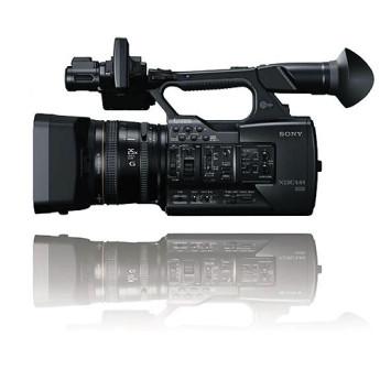 Sony pxw x160 6