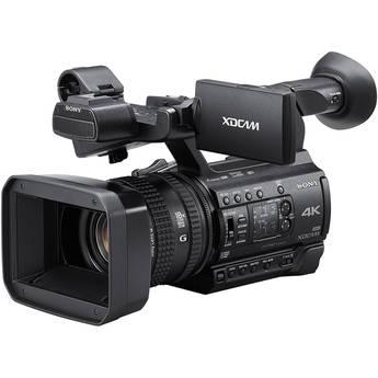 Sony pxw z150 1