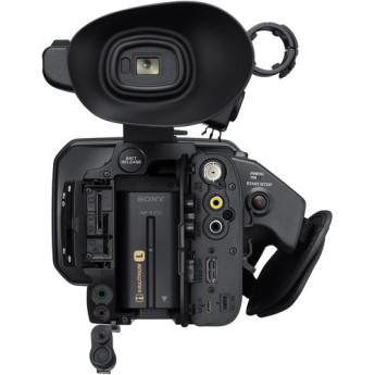 Sony pxw z150 17