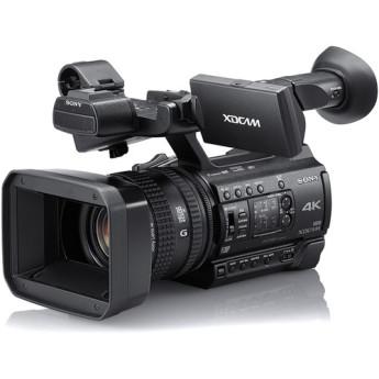 Sony pxw z150 2