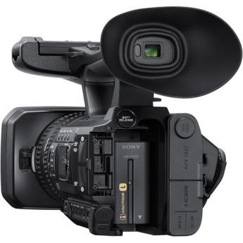 Sony pxw z150 6