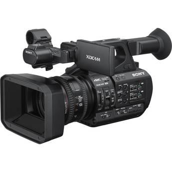 Sony pxw z190 1