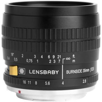 Lensbaby lbb35s 2