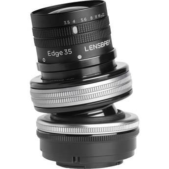 Lensbaby lbcp2e35f 1