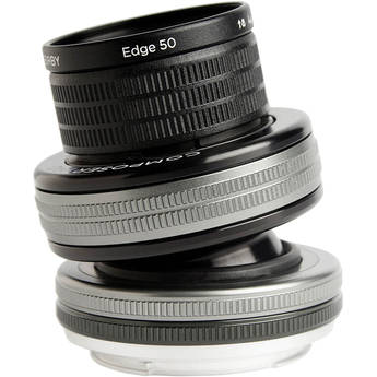 Lensbaby lbcp2e50c 1