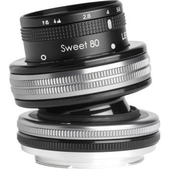 Lensbaby lbcp2s80f 2