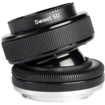 Lensbaby lbcp50x 1