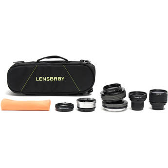 Lensbaby lbcpsk2c 1