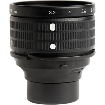 Lensbaby lbe50 1