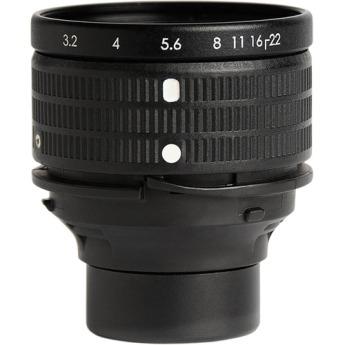 Lensbaby lbe50 2