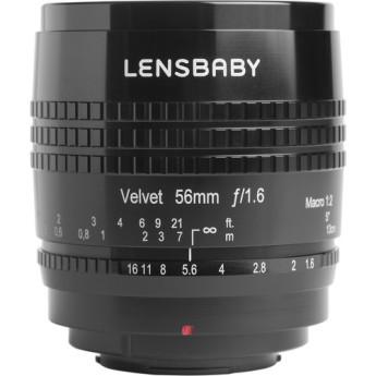 Lensbaby lbv56bnz 1