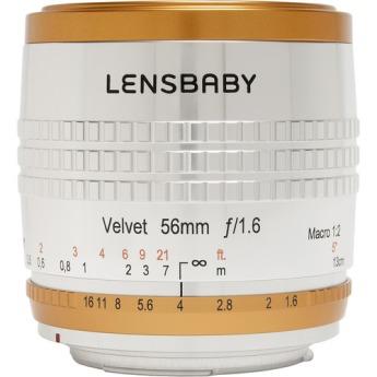 Lensbaby lbv56ledn 2