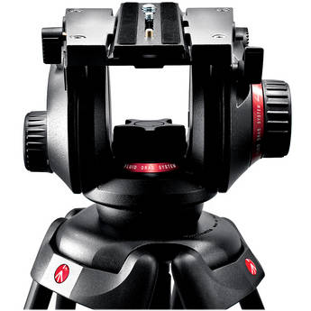 Manfrotto 504hd 1