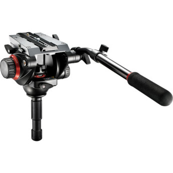 Manfrotto 504hd 2