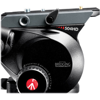 Manfrotto 504hd 4