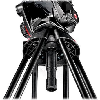 Manfrotto 504hd 5
