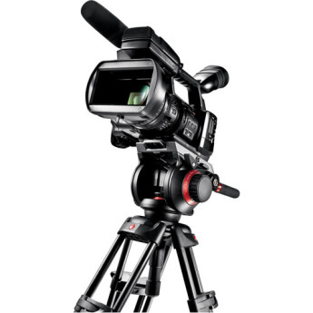Manfrotto 504hd 6