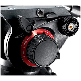 Manfrotto 504hd 7