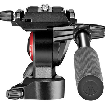 Manfrotto mvh400ahus 4