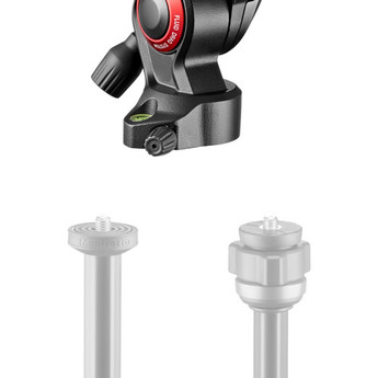 Manfrotto mvh400ahus 6