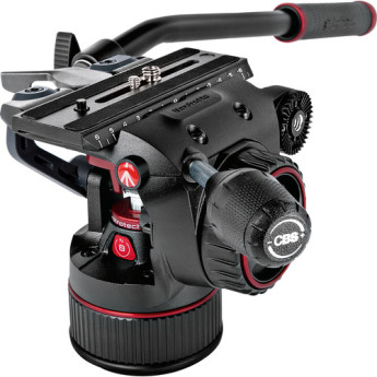 Manfrotto mvhn8ahus 30