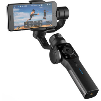 Zhiyun tech smooth 4 5