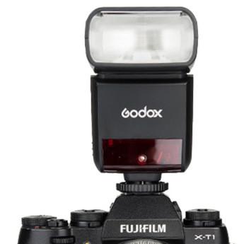 Godox v350f 5