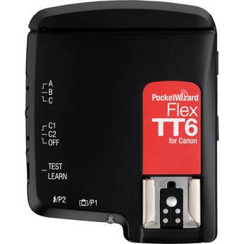 Pocketwizard pw flex tt6 c 1