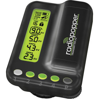 Radiopopper jr2 t 1