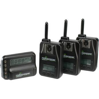 Radiopopper jr2x3 sn 1