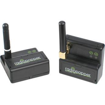 Radiopopper px sn 1