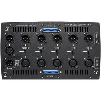 Lindell audio 506powermk2 1