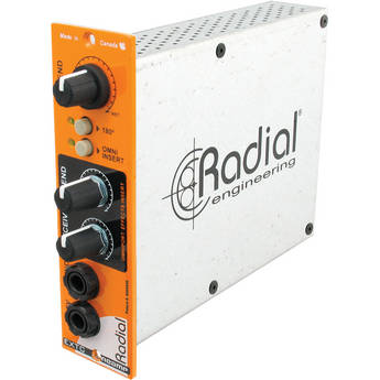 Radial engineering r700 0132 1