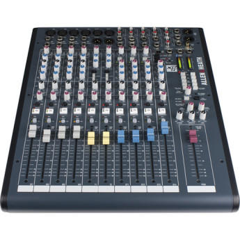 Allen & heath ah xb 14 2 2