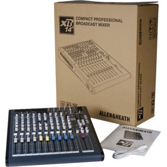 Allen & heath ah xb 14 2 8