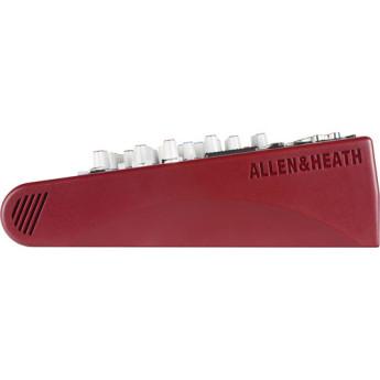 Allen & heath ah zed 10fx 4