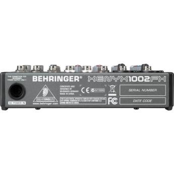 Behringer 1002fx 5